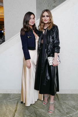 Candice miller olivia palermo